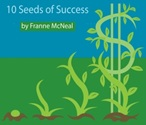 10 Seeds Of Success To Grow Your Business